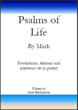 Psalms of Life: a book of poems with a Christian theme
