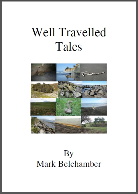 Well Travelled Tales